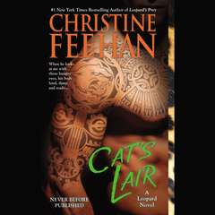 Cats Lair Audiobook, by Christine Feehan