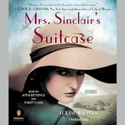 Mrs. Sinclairs Suitcase, by Louise Walters