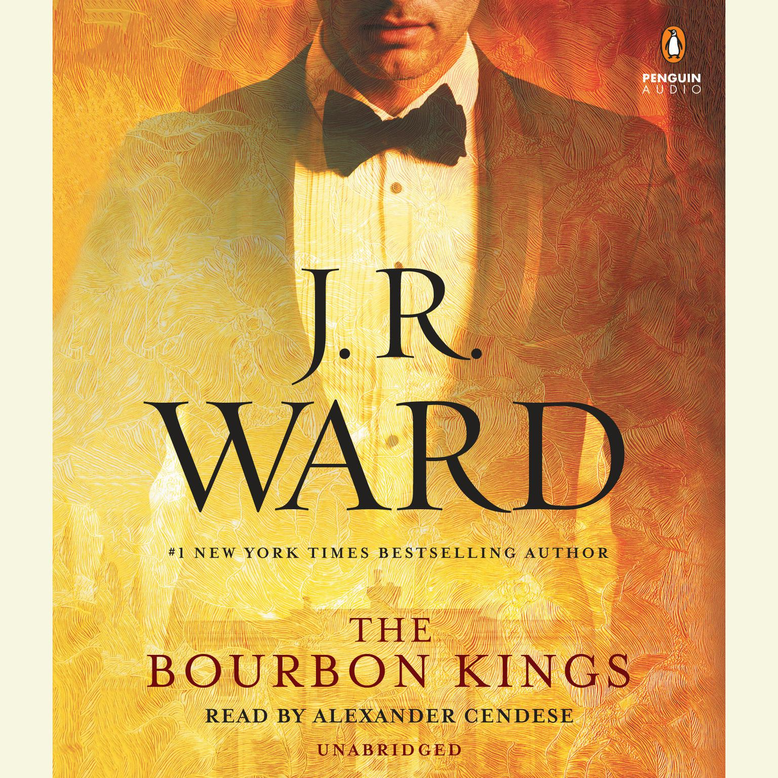 Printable The Bourbon Kings Audiobook Cover Art