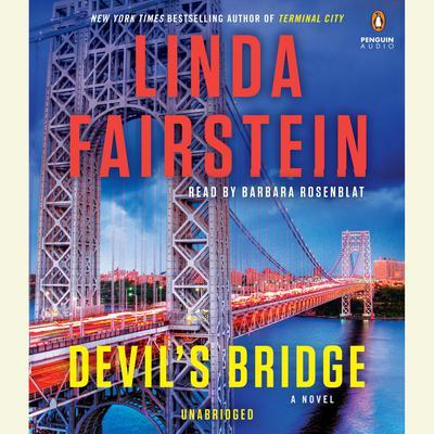 Devils Bridge Audiobook, by Linda Fairstein