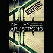 Deceptions: A Cainsville Novel, by Kelley Armstrong