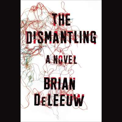 The Dismantling: A Novel Audiobook, by Brian DeLeeuw