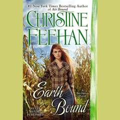 Earth Bound Audiobook, by Christine Feehan