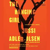 The Hanging Girl: A Department Q Novel, by Jussi Adler-Olsen