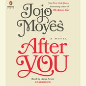 After You: A Novel Audiobook, by Jojo Moyes
