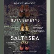 Salt to the Sea Audiobook, by Ruta Sepetys