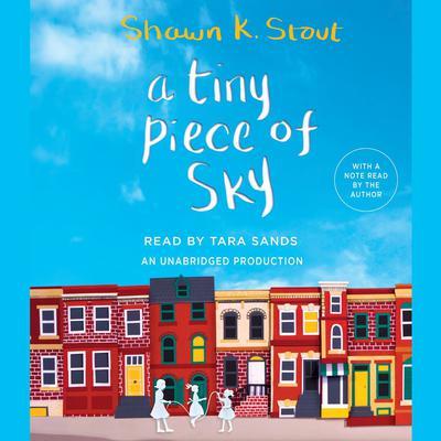 A Tiny Piece of Sky Audiobook, by Shawn K. Stout