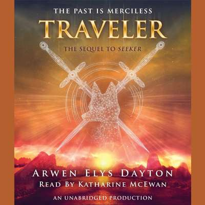 Traveler Audiobook, by Arwen Elys Dayton