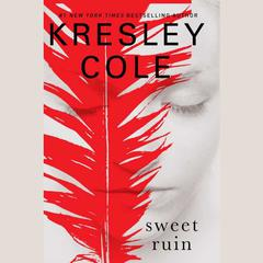 Sweet Ruin Audiobook, by Kresley Cole