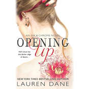 Opening Up Audiobook, by Lauren Dane
