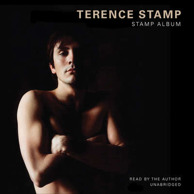 Stamp Album Audiobook, by Terence Stamp