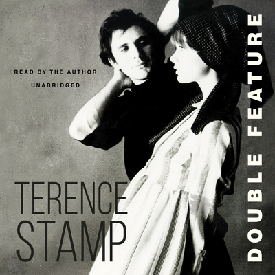 Double Feature Audiobook, by Terence Stamp