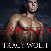 Exposed, by Tracy Wolff