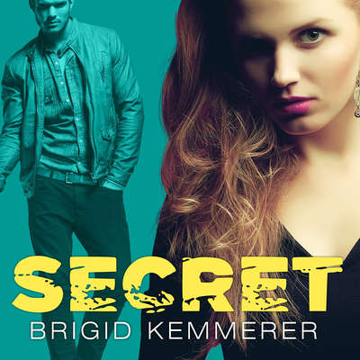 Secret Audiobook, by Brigid Kemmerer