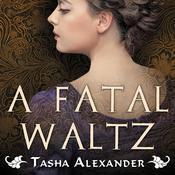 A Fatal Waltz Audiobook, by Tasha Alexander
