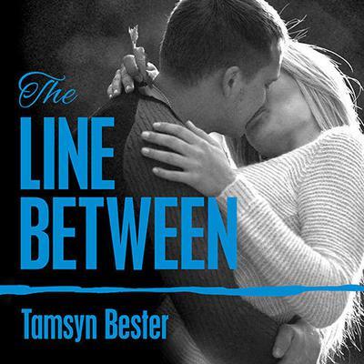 The Line Between Audiobook, by