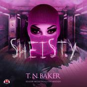 Sheisty , by T. N. Baker