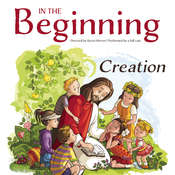 In the Beginning: Creation Audiobook, by Kevin Herren