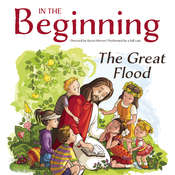 In the Beginning: The Great Flood, by Kevin Herren