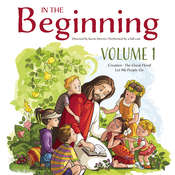 In the Beginning, Vol. 1 Audiobook, by Kevin Herren