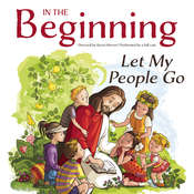 In the Beginning: Let My People Go Audiobook, by Kevin Herren