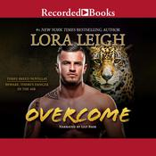 Overcome Audiobook, by Lora Leigh