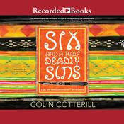 Six and a Half Deadly Sins Audiobook, by Colin Cotterill