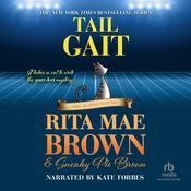 Tail Gait, by Rita Mae Brown