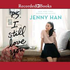 P.S. I Still Love You Audiobook, by Jenny Han