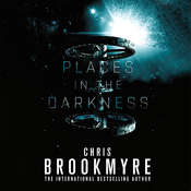 Places in the Darkness Audiobook, by Christopher Brookmyre, Chris Brookmyre