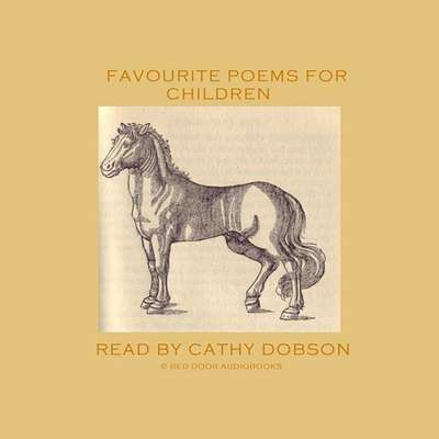 Favorite Poems for Children Audiobook, by various authors