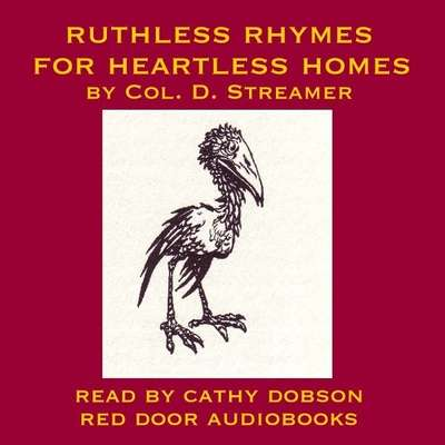 Ruthless Rhymes for Heartless Homes Audiobook, by Harry Graham