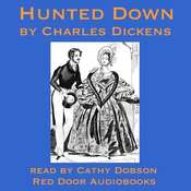 Hunted Down Audiobook, by Charles Dickens
