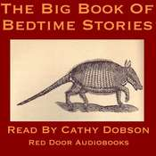The Big Book of Bedtime Stories Audiobook, by various authors