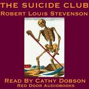 The Suicide Club Audiobook, by Robert Louis Stevenson