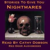 Stories to Give You Nightmares Audiobook, by various authors