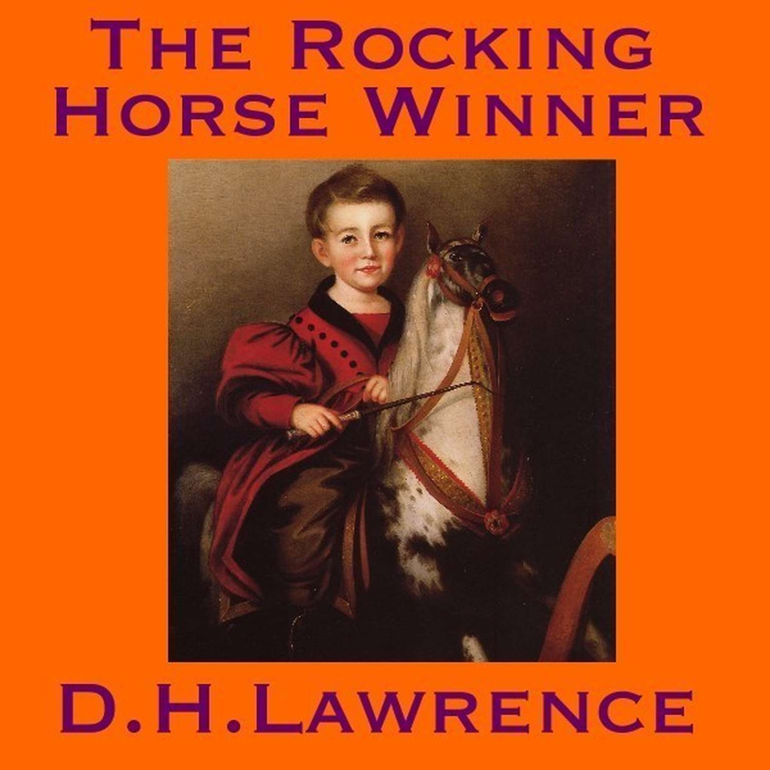 a comparative analysis of the protagonists in the short story the rocking horse winner by dh lawrenc Essay on the rocking horse vs lottery rin the story, the rocking horse winner, dh lawrence rocking horse winner analysis paper.