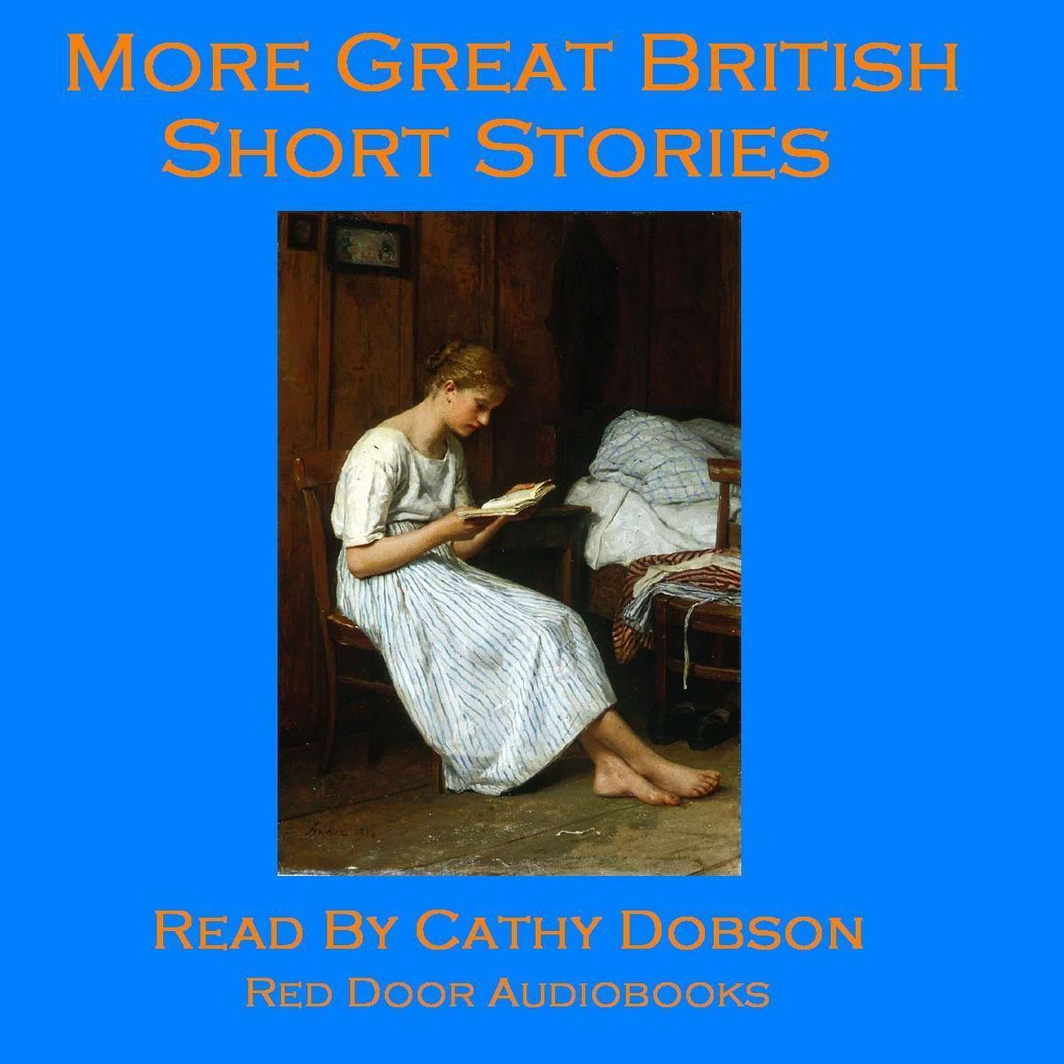 Printable More Great British Short Stories: A Vintage Collection of Classic Tales Audiobook Cover Art