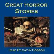 Great Horror Stories: Ghost Tales, Horror Stories, and Supernatural Legends Audiobook, by various authors