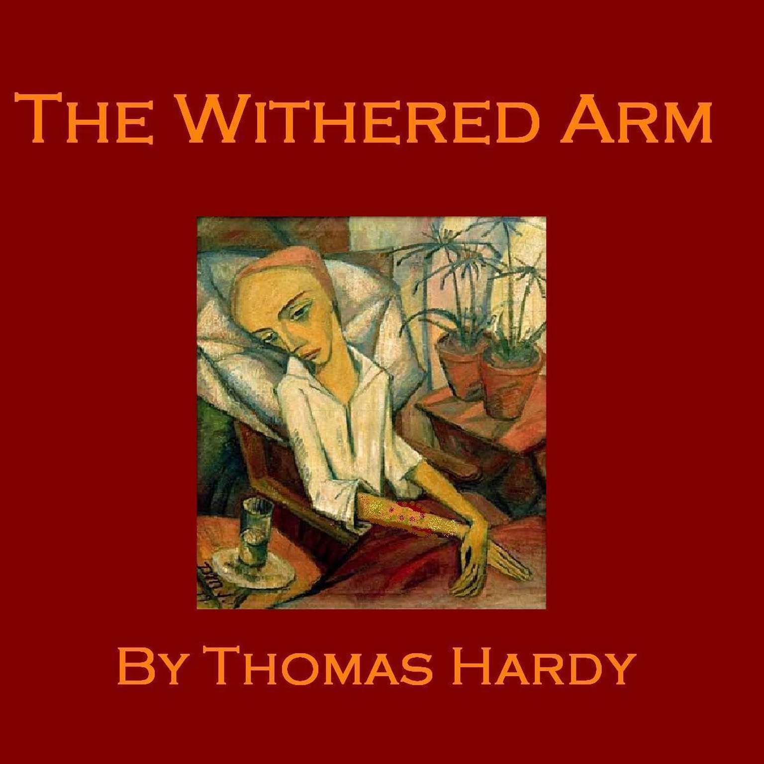 Printable The Withered Arm Audiobook Cover Art