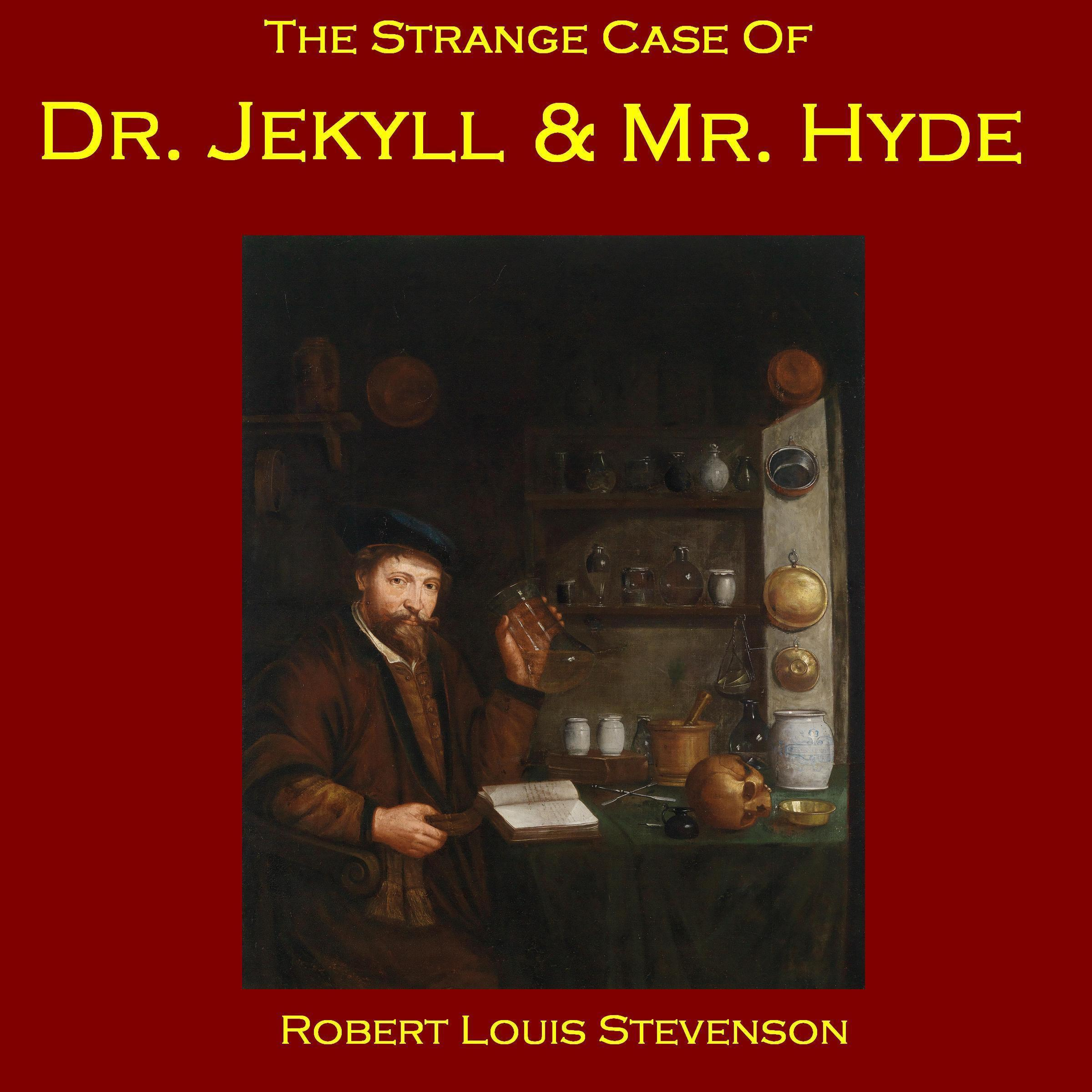 the strange case of dr jekyll 2 essay Strange case of dr jekyll and mr hyde is a gothic novella by the scottish author robert louis stevenson first published in 1886 the work is also known as the strange.