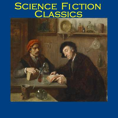 Science Fiction Classics Audiobook, by various authors