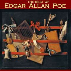 The Best of Edgar Allan Poe Audiobook, by Edgar Allan Poe