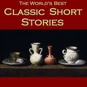 The World's Best Classic Short Stories Audiobook, by various authors