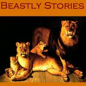 Beastly Stories Audiobook, by various authors