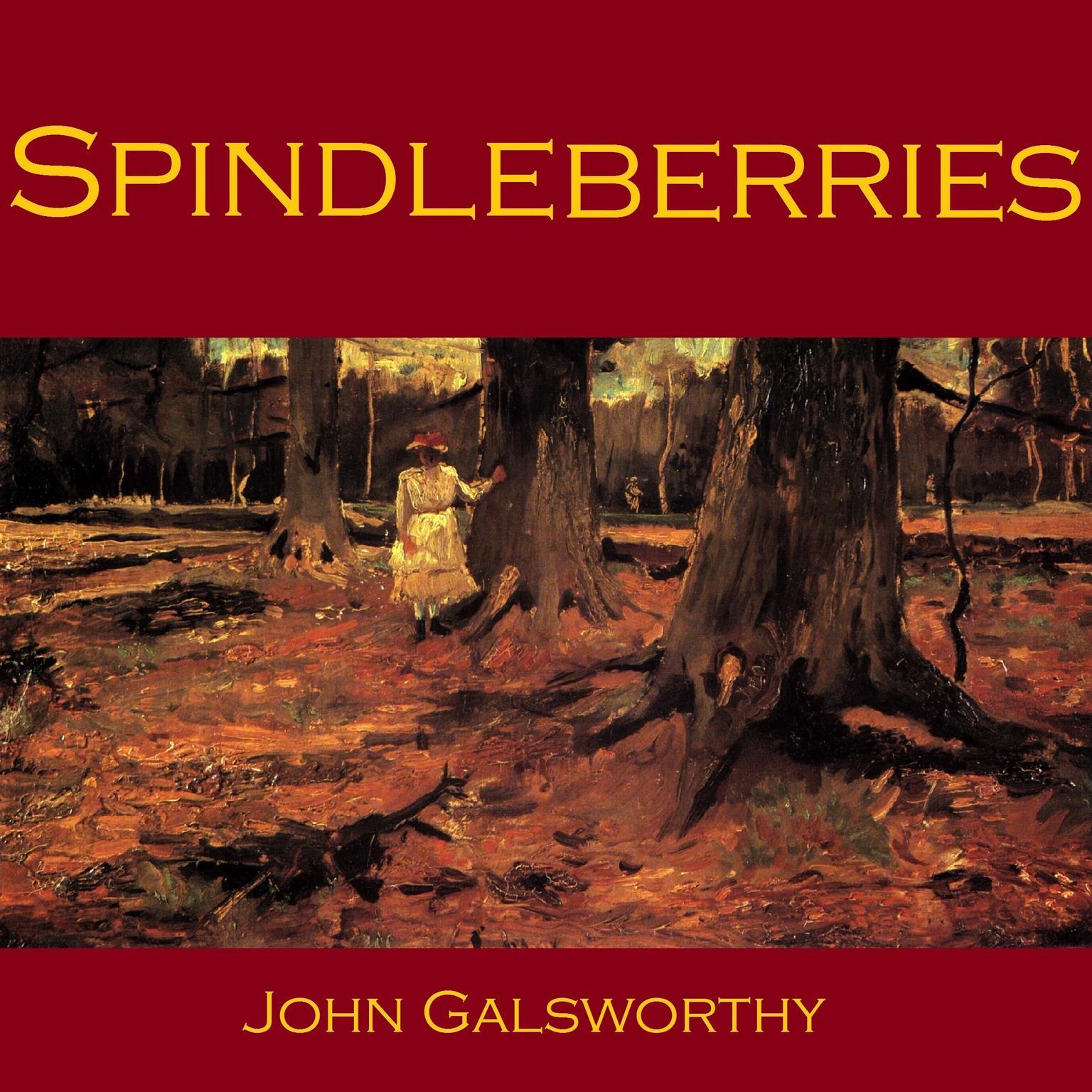 Spindleberries Audiobook, by John Galsworthy