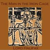 The Man in the Iron Cage Audiobook, by Charles Wood
