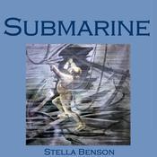 Submarine Audiobook, by Stella Benson