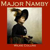 Major Namby Audiobook, by Wilkie Collins