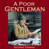 A Poor Gentleman Audiobook, by George Gissing